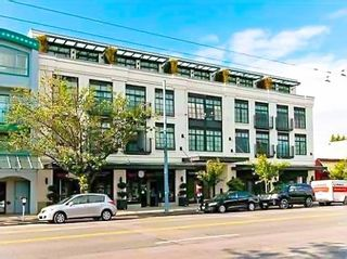 Photo 19: 408 4355 W 10TH AVENUE in Vancouver: Point Grey Condo for sale (Vancouver West)  : MLS®# R2193619