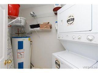 Photo 20: 109 3010 Washington Ave in VICTORIA: Vi Burnside Condo for sale (Victoria)  : MLS®# 651712