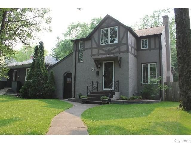 FEATURED LISTING: 349 Borebank Street WINNIPEG
