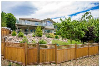 Photo 1: 1561 Northeast 20 Avenue in Salmon Arm: Appleyard House for sale : MLS®# 10133097