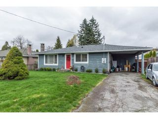 """Photo 2: 32029 7TH Avenue in Mission: Mission BC House for sale in """"West Heights"""" : MLS®# R2150554"""