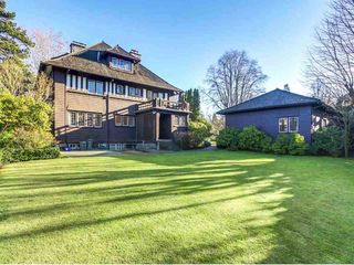 """Photo 13: 3333 THE Crescent in Vancouver: Shaughnessy House for sale in """"FIRST SHAUGHNESSY - THE CRESCENT"""" (Vancouver West)  : MLS®# R2174654"""