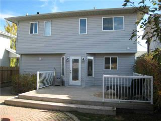 Photo 13: 15 WOODSIDE Circle NW: Airdrie Residential Detached Single Family for sale : MLS®# C3496239