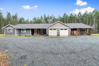 Photo 1: 1310 Dobson Rd in : PQ Errington/Coombs/Hilliers House for sale (Parksville/Qualicum)  : MLS®# 865591
