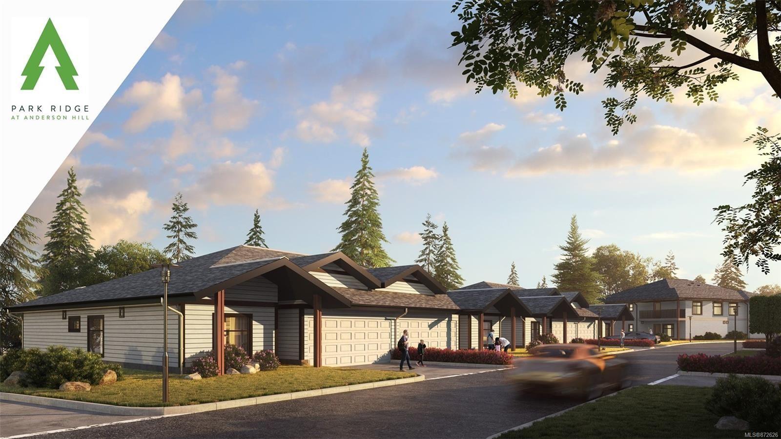 Main Photo: 103-A 3590 16th Ave in : PA Port Alberni Half Duplex for sale (Port Alberni)  : MLS®# 872626