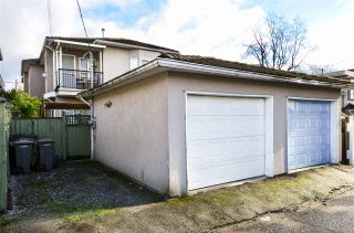 Photo 17: 6061 MAIN STREET in Vancouver: Main 1/2 Duplex for sale (Vancouver East)  : MLS®# R2536550