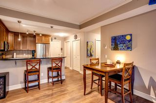 Photo 2: 222 15 Sunset Square: Cochrane Row/Townhouse for sale : MLS®# A1060876