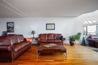Photo 8: 310 1789 DAVIE Street in Vancouver: West End VW Townhouse for sale (Vancouver West)  : MLS®# R2511196