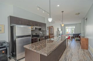 """Photo 8: 50 19480 66 Avenue in Surrey: Clayton Townhouse for sale in """"TWO BLUE II"""" (Cloverdale)  : MLS®# R2490979"""