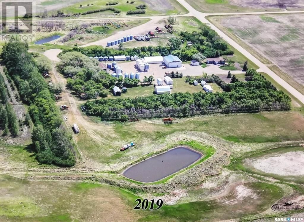 Main Photo: rm mckillop 220 pearson ST in Strasbourg: Agriculture for sale : MLS®# SK858950