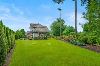 "Photo 38: 15910 HUMBERSIDE Avenue in Surrey: Morgan Creek House for sale in ""Morgan Creek"" (South Surrey White Rock)  : MLS®# R2462332"
