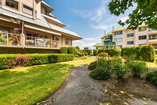 """Photo 25: 106 7685 AMBER Drive in Sardis: Sardis West Vedder Rd Condo for sale in """"The Sapphire"""" : MLS®# R2601700"""