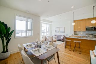 """Photo 17: 301 250 COLUMBIA Street in New Westminster: Downtown NW Townhouse for sale in """"BROOKLYN VIEWS"""" : MLS®# R2591460"""