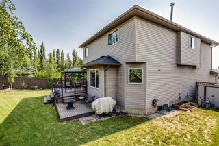 Photo 29: 566 Fairways Crescent NW: Airdrie Detached for sale : MLS®# A1126623