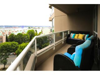 """Photo 9: 904 1235 QUAYSIDE Drive in New Westminster: Quay Condo for sale in """"THE RIVIERA"""" : MLS®# V1139039"""