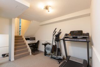 Photo 17: 1044 LILLOOET ROAD in North Vancouver: Lynnmour Townhouse for sale : MLS®# R2050192