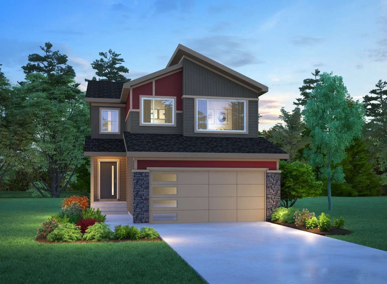 Main Photo: 6713 CRAWFORD Way in Edmonton: Zone 55 House for sale : MLS®# E4248727