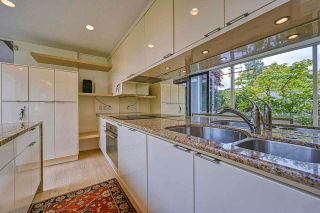 """Photo 19: 3281 POINT GREY Road in Vancouver: Kitsilano House for sale in """"ARTHUR ERIKSON"""" (Vancouver West)  : MLS®# R2580365"""