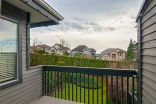 Photo 3: 108 2998 ROBSON Drive in Coquitlam: Westwood Plateau Townhouse for sale : MLS®# R2544593