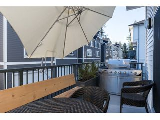 """Photo 19: 25 15128 24 Avenue in Surrey: Sunnyside Park Surrey Townhouse for sale in """"Semiahmoo Trail"""" (South Surrey White Rock)  : MLS®# R2133740"""