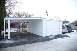 Photo 19: 497 Lansdowne Avenue in Winnipeg: West Kildonan Residential for sale (4D)  : MLS®# 202028754