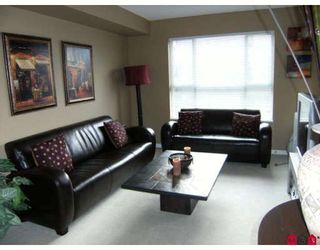"Photo 2: 203 5465 203RD Street in Langley: Langley City Condo for sale in ""STATION 54"" : MLS®# F2919876"