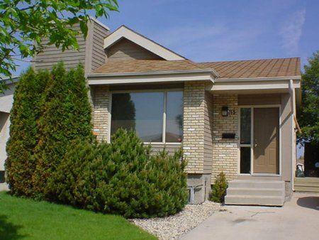 Main Photo: 113 Harlesden: Residential for sale (South St. Vital)  : MLS®# 2307152