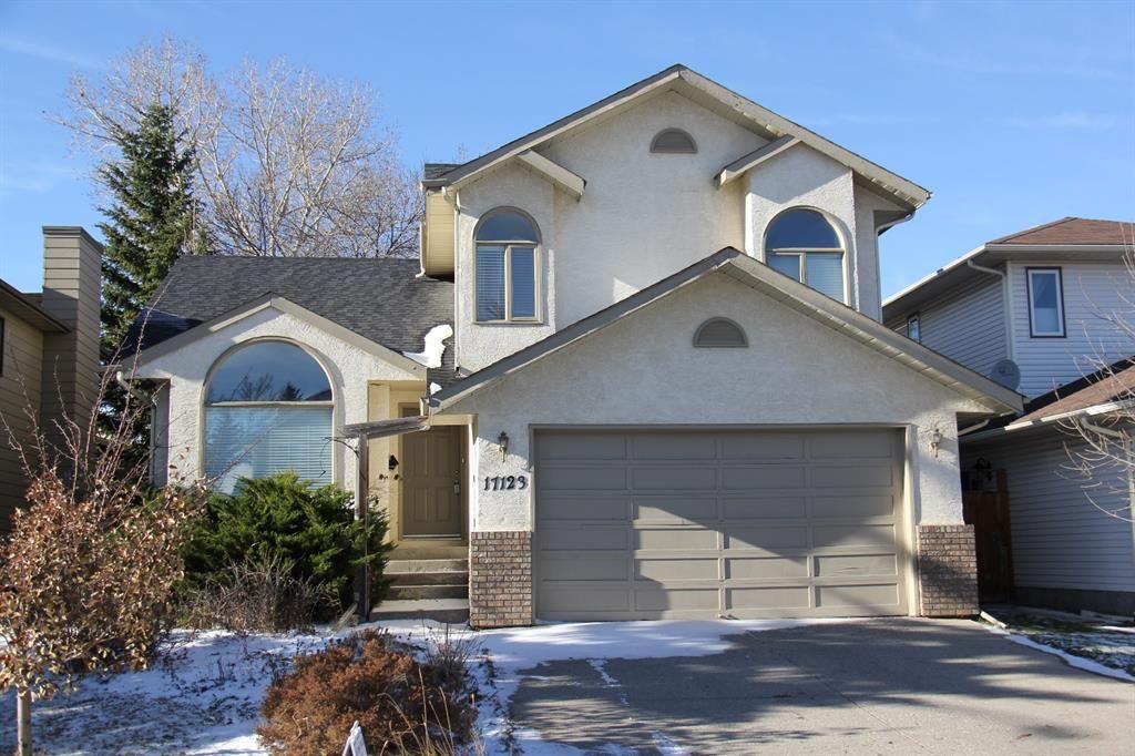 Main Photo: 17123 Sundown Road SE in Calgary: Sundance Detached for sale : MLS®# A1048128