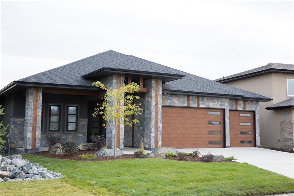 Main Photo: 356 Willow Creek Road in Winnipeg: Bridgwater Trails Residential for sale (1R)  : MLS®# 202000060