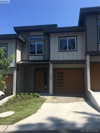 Photo 1: 2223 Echo Valley Rise in VICTORIA: La Bear Mountain Row/Townhouse for sale (Langford)  : MLS®# 815279