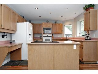 "Photo 5: 6525 179TH Street in Surrey: Cloverdale BC House for sale in ""Orchard Ridge"" (Cloverdale)  : MLS®# F1311558"