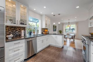 Photo 7: 3665 RUTHERFORD Crescent in North Vancouver: Princess Park House for sale : MLS®# R2577119