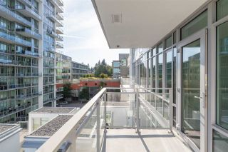 Photo 19: 501 258 NELSON'S COURT in New Westminster: Sapperton Condo for sale : MLS®# R2558072