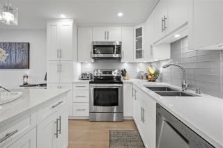"""Photo 4: 211 1877 W 5TH Avenue in Vancouver: Kitsilano Condo for sale in """"5TH AVENUE WEST"""" (Vancouver West)  : MLS®# R2548943"""