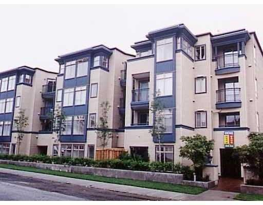 """Main Photo: 406 688 E 16TH Avenue in Vancouver: Fraser VE Condo for sale in """"VINTAGE EAST"""" (Vancouver East)  : MLS®# V710673"""