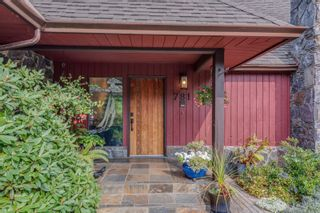Photo 2: 781 Red Oak Dr in Cobble Hill: ML Cobble Hill House for sale (Malahat & Area)  : MLS®# 856110