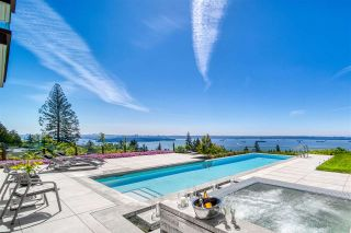 Photo 17: 2931 BURFIELD Place in West Vancouver: Cypress Park Estates House for sale : MLS®# R2581700