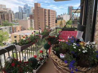 Photo 20: 902 1107 15 Avenue SW in Calgary: Beltline Apartment for sale : MLS®# A1112032