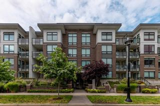 """Photo 32: 423 9333 TOMICKI Avenue in Richmond: West Cambie Condo for sale in """"OMEGA"""" : MLS®# R2595275"""