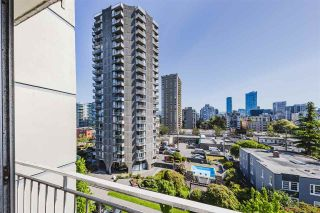 """Photo 19: 806 1250 BURNABY Street in Vancouver: West End VW Condo for sale in """"THE HORIZON"""" (Vancouver West)  : MLS®# R2583245"""