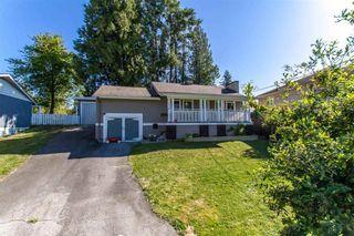 Photo 2: 11336 MELVILLE Street in Maple Ridge: Southwest Maple Ridge House for sale : MLS®# R2495503