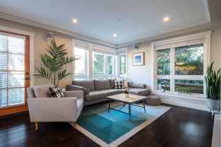 """Photo 13: 2 2435 W 1ST Avenue in Vancouver: Kitsilano Condo for sale in """"FIRST AVENUE MEWS"""" (Vancouver West)  : MLS®# R2535166"""