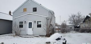 Photo 1: 212 Bruce Street in Gainsborough: Residential for sale : MLS®# SK844985