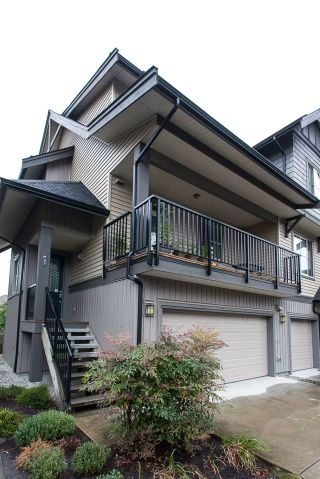 """Photo 2: 95 9525 204 Street in Langley: Walnut Grove Townhouse for sale in """"Time"""" : MLS®# R2104741"""