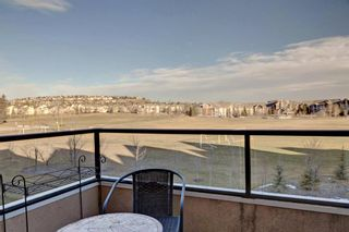 Photo 33: 328 30 Sierra Morena Landing SW in Calgary: Signal Hill Apartment for sale : MLS®# A1149734