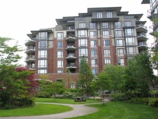 "Photo 1: # 703 1581 FOSTER ST: White Rock Condo for sale in ""SUSSEX HOUSE"" (South Surrey White Rock)  : MLS®# F1300950"