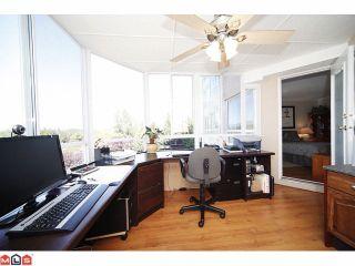 "Photo 6: 405 3190 GLADWIN Road in Abbotsford: Central Abbotsford Condo for sale in ""REGENCY PARK"" : MLS®# F1018926"
