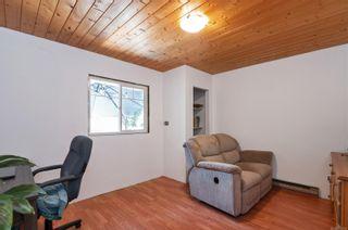 Photo 18: 1368 Hooley Rd in : Isl Quadra Island House for sale (Islands)  : MLS®# 882799