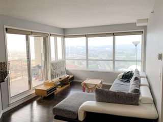 Photo 8: 1704 683 10 Street SW in Calgary: Downtown West End Apartment for sale : MLS®# A1131493