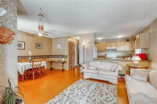 Photo 7: 37 3745 FONDA Way SE in Calgary: Forest Heights Row/Townhouse for sale : MLS®# C4302629